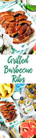 best 25 ribs on gas grill ideas on pinterest beef ribs crockpot