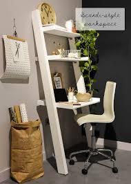 Small Pc Desks Space Saver Computer Desks Smart Furniture
