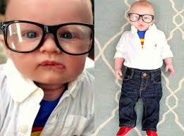 Clark Kent Halloween Costumes Halloween Costumes Kids Happily Hughes