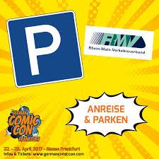Parken In Bad Homburg Anreise U0026 Parken German Comic Con Facebook