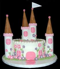 25 easy castle cake ideas castle cakes