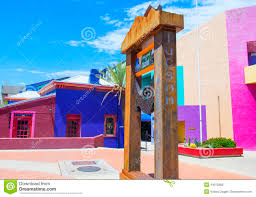 adobe houses tucson adobe house editorial stock photo image of town 44372868