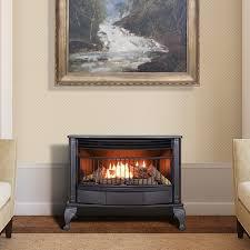 impressive design gas ventless fireplace recreational warehouse
