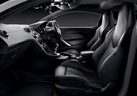 peugeot car interior magnetic specification adds to peugeot rcz range