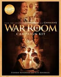 Seeking War Room War Room How To Launch A Church Prayer Ministry