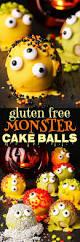 Easy Halloween Cake Pops Recipes The 25 Best Halloween Cake Pops Ideas On Pinterest Halloween