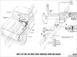 56 ford truck wiring diagram ford schematics and wiring diagrams