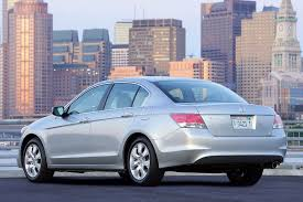 2008 honda accord recalls 2008 honda accord overview cars com