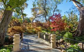 Dallas Arboretum Map by Dallas Arboretum And Botanical Garden Attractions Travel Leisure
