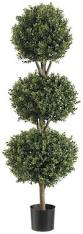 Artificial Boxwood Topiary Trees Best Rated In Artificial Topiaries U0026 Helpful Customer Reviews