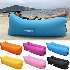 Bean Bag Chairs For Boats Gaboss Inflatable Lounger Air Filled Balloon Furniture Hangout