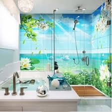badezimmer tapete die besten tapeten für badezimmer bei de beddinginn jetzt