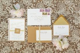 Winery Wedding Invitations Vintage Winery Wedding Shoot In Champagne And Gold Hey Wedding Lady