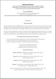 Resume Job Description For Server Resume Language Fluent Basic Essay To Inform Topics Essay On Cell