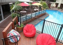 Backyard Bar Takapuna Poenamo Hotel Auckland New Zealand Booking Com