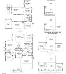 Whitemarsh Hall Floor Plan by Woodridge The Paul Lott Real Estate Team