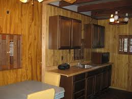 make your painted wood paneling to look stunning