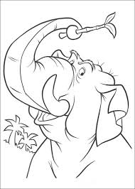 jungle book coloring 55 coloring pages
