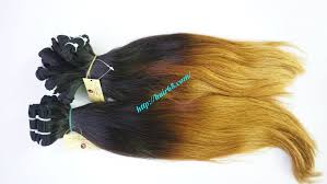 8 Inch Human Hair Extensions by Supplier Ombre Weave Hair Extensions 8 Inch High Quality