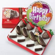 edible birthday gifts edible arrangements fruit baskets the sweetest birthday gift