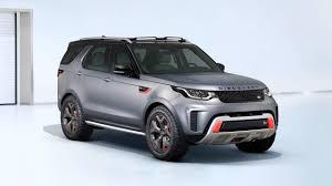 land rover concept jaguar land rover la motor show motor1 com photos