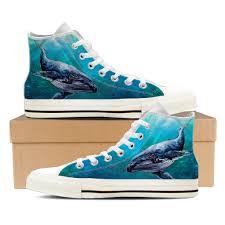 humpback whale shoes u2013 groove bags