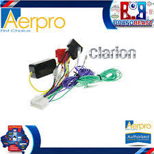 clarion car audio and video installation ebay