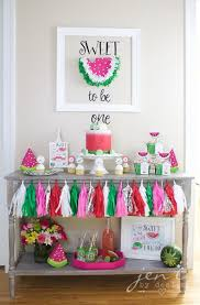 1st birthday party ideas for 10 favorite summer 1st birthday party ideas on the day