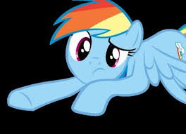 Rainbow Dash Meme - create meme everypony everypony rainbow dash my little pony