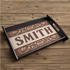 personalized serving dishes personalized serving trays personalized platters gifts for you now