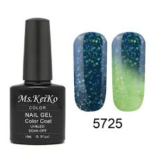 online buy wholesale color change nail polish 5725 from china