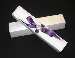 Box Wedding Invitations Handmade Wedding Stationery Shades Of Gold Falkirk Central