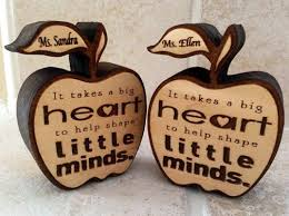 wooden personalized gifts personalized gifts for teachers kids are the worst