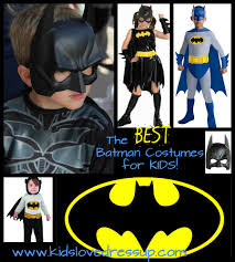 batman halloween costume toddler what are the best batman costumes for boys girls toddlers and