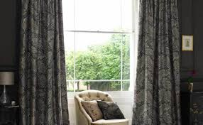 Grey Kitchen Curtains by Curtains Short Grey Curtains Namaste Blackout Bedroom Curtains