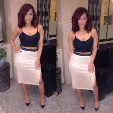 what color is cyn santana new hair color 17 best cyn santana images on pinterest cyn santana cyn santana