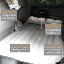 multi functional in car inflatable mattress air bed set 11street