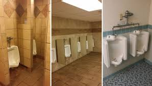 the private lives of public toilets