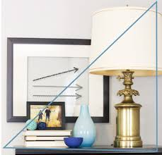 6 guidelines to successfully decorate a shelf