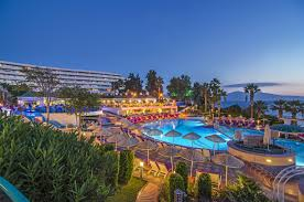 grand blue sky hotel kusadasi bodrum region turkey book grand
