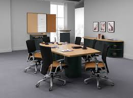 Office Boardroom Tables Office Anything Furniture Blog Boost Your Boardroom Hot New
