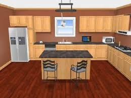 3d Kitchen Designs Kitchen Design Planning Tool Free Cabinet Layout Kitc 1179x919