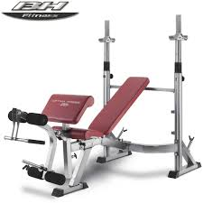 Olympic Bench Press Dimensions Fitness Optima Press Olympic Weight Bench