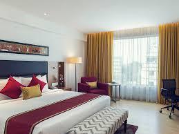 Hi Can Bed Hotel In Hyderabad Mercure Hyderabad Kcp