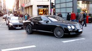 diamond bentley maserati gran cabrio bentley continental gt diamond series youtube