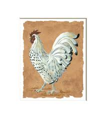 Rooster Decor For The Kitchen Rooster Wall Decor Roselawnlutheran