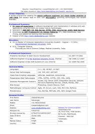 professional resume format for mca freshers pdf creator latest resume format for freshers download fresh best computer