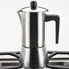 espresso maker electric bonjour coffee 6 cup stovetop espresso maker 53917