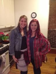 plaid shirt halloween costumes halloween a stroll down memory lane u2013 katie boe