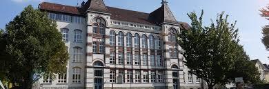 architektur bielefeld hoffjann architekten gutenbergschule bielefeld